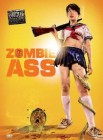 Zombie Ass - Mediabook - Dragon - NEU/OVP
