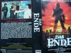 John Carpenter´s Das Ende ... Austin Stoker  ...  VHS !!!