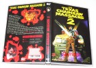 The Texas Chainsaw Massacre Part 2 DVD - Midnight Movies