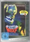 DVDs Die teuflische Maske 3D Film  limitiert Rarität