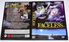 Jess Franco Faceless DVD mit deutschen Untertiteln