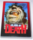 Island of Death DVD - Special Edition -