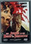DVD Eine Jungfrau in den Krallen von Frankenstein Rarität