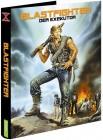 Blastfighter - Der Exekutor - kleine Hartbox - Cover B