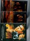 DVD Trio From Dusk Till Dawn 1-3 gebraucht UFA Raritäten