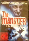 The Mangler 1 - unrated
