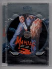 DVD Maniac CMV Glasbox Rarität