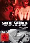 She Wolf - Sie tötet in Ekstase (DVD)