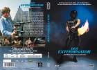Der Exterminator - Limited Direcotor´s Cut Edition NEU BLU R
