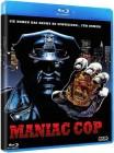 Maniac Cop  Blu Ray  NSM