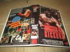 VHS - Master of Kickbox - Highlight
