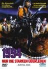 1994 - Nur die Starken überleben (kleine Hartbox) [DVD] Neu