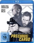Precious Cargo ( Bruce Willis )   ( Neu 2016 )