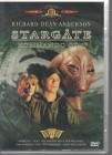 Stargate Kommando SG-1, Disc 14