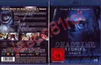 Deadtime Stories 2 / Blu Ray NEU OVP uncut G. A. Romero