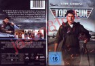Top Gun / DVD NEU OVP uncut  Tom Cruise