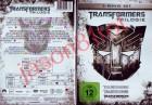 Transformers - Trilogie / DVD Box NEU OVP uncut