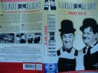Laurel & Hardy - Best of II   ...  VHS !!!