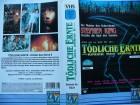 Stephen King - Tödliche Ernte ... Kinder des Zorns II ...VHS