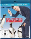 Mr. Poppers Pinguine - Blu-Ray