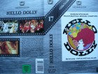 Hello Dolly ... Barbara Streisand, Walter Matthau ...VHS !!