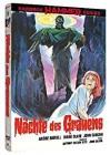 Nächte des Grauens [Limited Edition] - kl. BuchBox Hammer