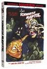 Das schwarze Reptil - Hammer Series [Limited Edition] kl BB