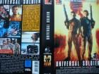Universal Soldier ... Jean Claude van Damme, Dolph Lundgren