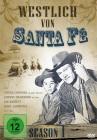 Westlich von Santa Fé - No. 1 - DVD  (X)