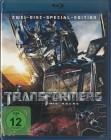Transformers - Die Rache - Blu-Ray