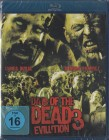 Days of the Dead 3 - Blu-Ray