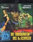 DIE TODESKARTEN DES DR: SCHRECK Blu-ray - Cushing Lee