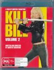 Kill Bill 2 - Blu-Ray
