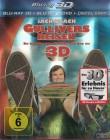 Gullivers Reisen 3D - Blu-Ray