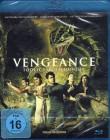 VENGEANCE Tödlicher Dschungel -Blu-ray Thai Abenteuer Horror