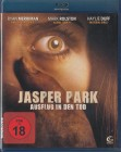 Jasper Park - Blu-Ray