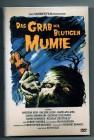 DVD gr. Hardbox Hartbox Das Grab der blutigen Mumie Rar