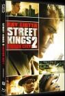 Street Kings 2 - Mediabook A (Blu Ray+DVD) NSM - NEU/OVP