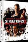 Street Kings 2 - Mediabook B (Blu Ray+DVD) NSM - NEU/OVP