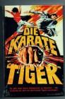 DVD gr. Hartbox Hardbox Die Karate Tiger Anolis Cover A