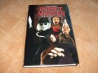 Puppet Master - Axis Of Evil Große Hartbox NEU X-Rated