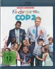 Kindergarten Cop 2 - Blu-Ray