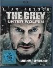 The Grey - Unter Wölfen - Blu-Ray