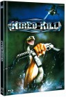 Hired to Kill - Mediabook - Limited 666 Edition