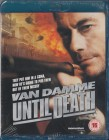 Until Death - Blu-Ray