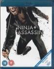 Ninja Assassin - Blu-Ray