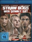 STRAW DOGS Blu-ray - super Remake Kate Bosworth J.Marsden