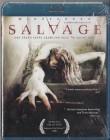 Salvage - Blu-Ray