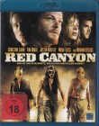Red Canyon - Blu-Ray
