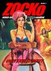 ZOCKo #4 -Comic für Erwachsene // Erotic-Horror-SciFi
